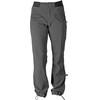 E9 Onda Slim - Pantalon Femme - gris